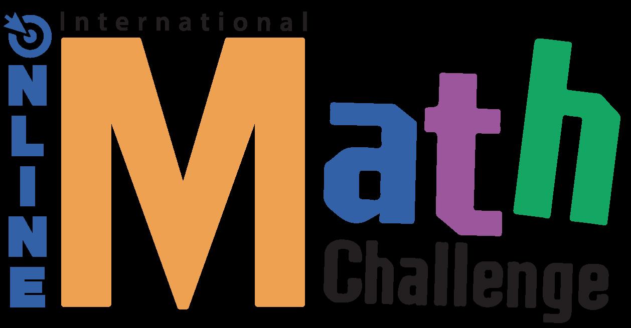 International Math Challenge Logo